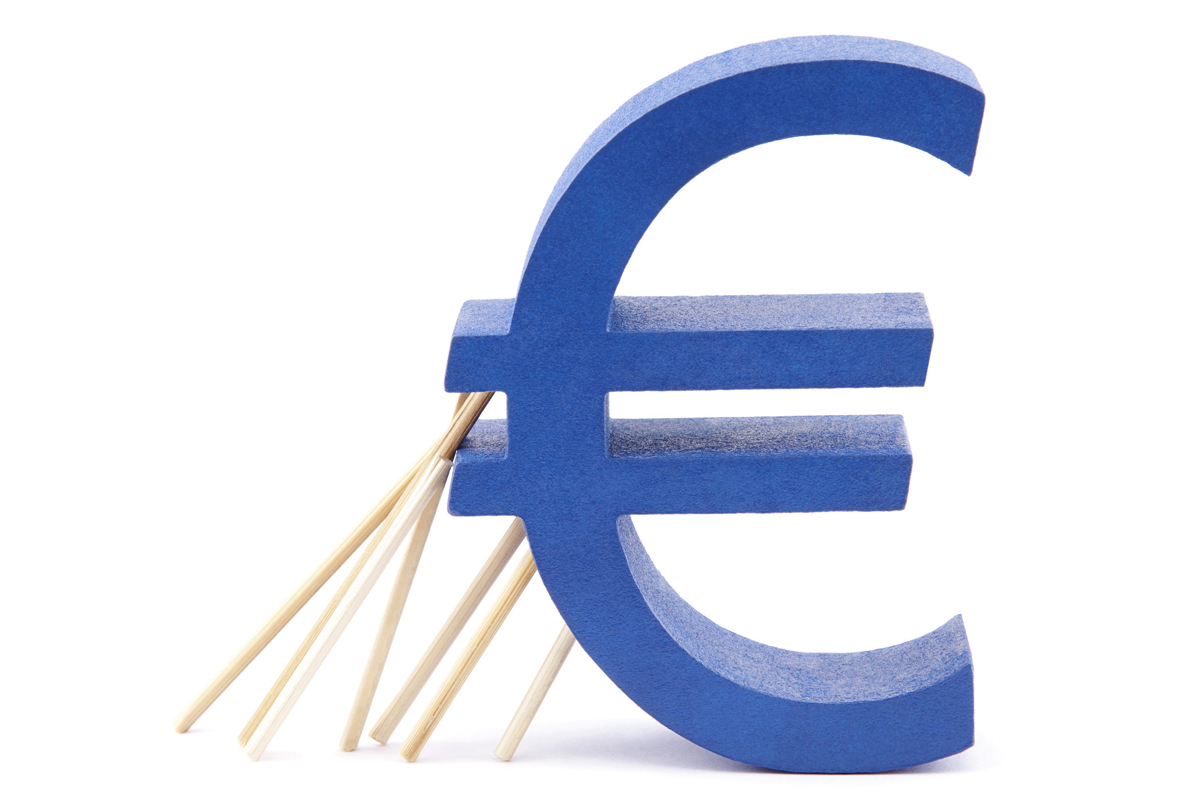eurozone crisis Meanwhile, in italy man with key to italy crisis has only weeks left in job the chaos and uncertainty following italy's parliamentary election last month is compounded by the imminent retirement of the one man who has any chance of solving the crisis, president giorgio napolitano.